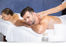 The Spirit of Hamam Massage Therapy