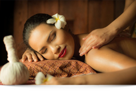 Balinese Massage Therapy